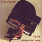My Joy – Piano Music by Doris Courtney