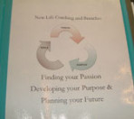 Purpose, Passion, & Planning Workbook
